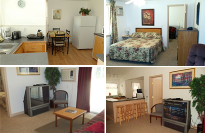 Motels in North Conway Suites